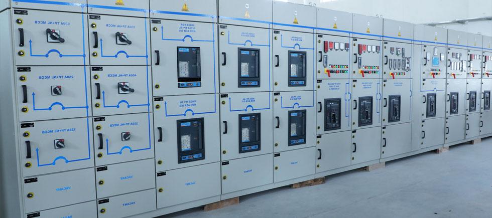 Shivalic Power Control Pvt. Ltd.